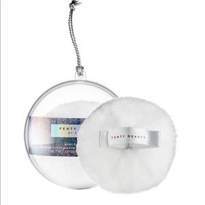 Fenty Beauty Mini Fair Bomb Shimmer Ornament